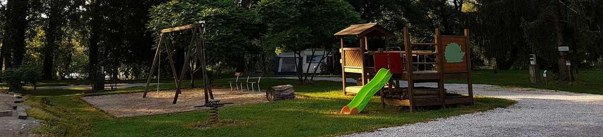 Camping à proximité de Besançon